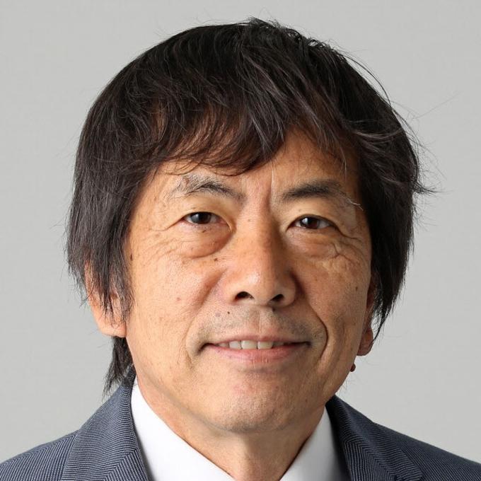 早川和良さん